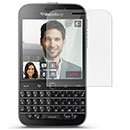 Schutzfolie Display Schutz Folie Blackberry Classic Q20 - Clear