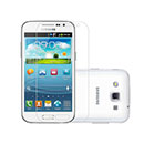 Schutzfolie Display Schutz Folie Samsung Galaxy Win Duos i8550 i8552 - Clear
